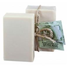 Классическое мягкое оливковое мыло «Детское»