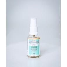 Ночной крем для жирной и проблемной кожи с природными салицилатами
