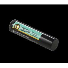 Sensitive бальзам для губ с церамидами и пребиотиком