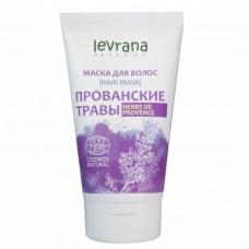 Натуральная маска для волос Прованские травы