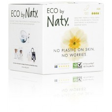Органические прокладки Eco by Naty Super 13 шт
