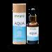Увлажняющая сыворотка для лица AQUA для многоуровневой гидратации кожи.