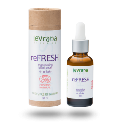 Регенерирующая сыворотка для лица reFRESH