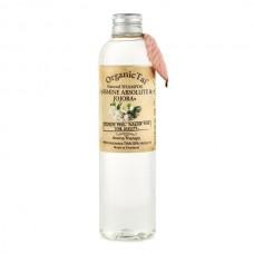 Натуральный шампунь для волос «ЖАСМИН И ЖОЖОБА»
