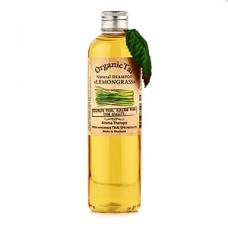 Натуральный шампунь для волос «ЛЕМОНГРАСС»