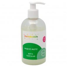 Жидкое мыло «Мята перечная»