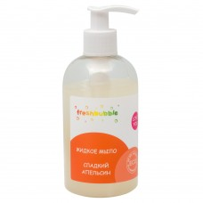 Жидкое мыло «Сладкий апельсин»