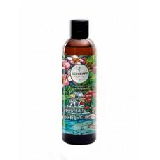 """Натуральный шампунь для укрепления и восстановления волос """"Frangipani and Marian plum"""""""